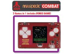 Atari Micro Arcade (Ver.4)