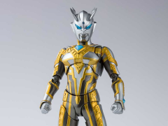 Ultraman S.H.Figuarts Shining Ultraman Zero