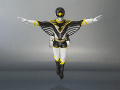Power Rangers S.H.Figuarts Black Condor Exclusive