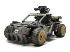 Rhinoceros Assault Scout Car (B) 1/27 Scale Vehicle