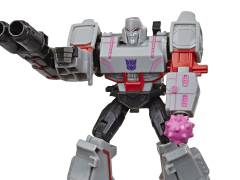 Transformers: Cyberverse Warrior Megatron Figure