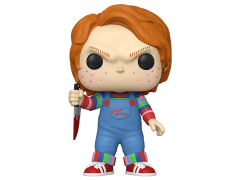 "Pop! Movies: Child's Play- 10"" Chucky"