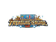 One Piece Ichibansho Monkey D. Luffy (Treasure Cruise) Figure