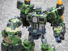 STC-01NB S.T.Commander (Nuclear Blast Ver.)