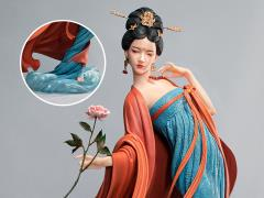 Elegant Beauties Satire of Fair Lady Limited Edition 1/5 Scale Statue