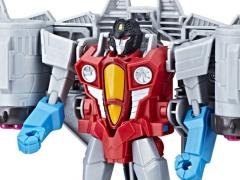 Transformers: Cyberverse Ultra Starscream