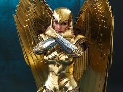 Wonder Woman 1984 MMS577 Golden Armor Wonder Woman 1/6th Scale Collectible Figure