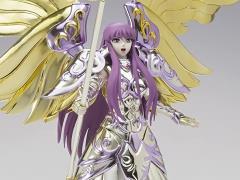 Saint Seiya Myth Cloth Athena