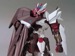Gundam HGBD 1/144 Gundam Astray No-Name Model Kit