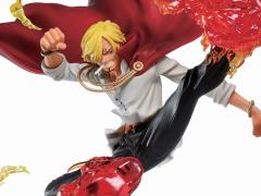 One Piece Ichibansho Vinsmoke Sanji (Treasure Cruise) Figure