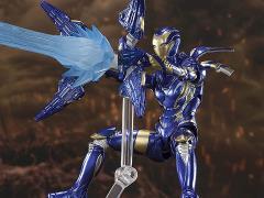 Avengers: Endgame S.H.Figuarts Rescue Armor Exclusive