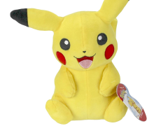 Pokemon Galar Region 8-Inch Pikachu Plush
