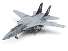 """VF-84 Tomcat """"Jolly Rogers"""" (Normal Version) 1/72 Scale Limited Edition Collectible Model"""