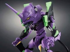 Evangelion NXEDGE Style EVA Unit-01 (TV Ver.)