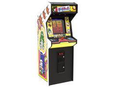 Dig Dug 1/4 Scale Arcade Cabinet