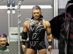 New Japan Pro-Wrestling Ultimates Evil