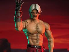 The King Of Fighters Rugal Deluxe 1/6 Scale Figure