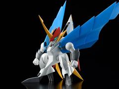 Mashin Hero Wataru PLAMAX MS-06 Kuoumaru Model Kit