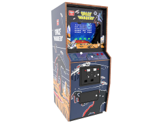 Space Invaders 1/4 Scale Arcade Cabinet