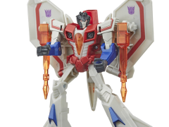 Transformers: Cyberverse Warrior Starscream Figure
