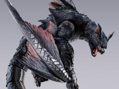 Monster Hunter S.H.MonsterArts Nargacuga (With Bonus)