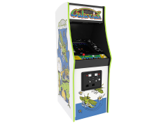 Galaxian 1/4 Scale Arcade Cabinet