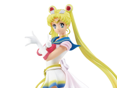 Sailor Moon Eternal Glitter & Glamours Super Sailor Moon (Ver.B)