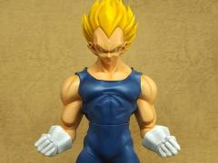Dragon Ball Z Gigantic Series Super Saiyan Vegeta