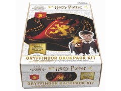 Harry Potter Gryffindor Reversible Backpack Knitting Kit