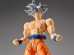 Dragon Ball Super Figure-rise Standard Goku (Ultra Instinct)