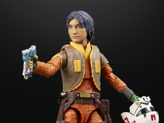 "Star Wars: The Black Series 6"" Ezra Bridger (Rebels)"