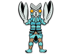 Ultraman Baltan Pin