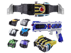 Kamen Rider Complete Selection Modification Ixa Belt & Ixariser