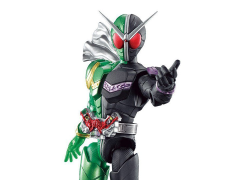 Kamen Rider So-Do Chronicle Kamen Rider W Cyclone Joker (Limited Color Ver.) Exclusive