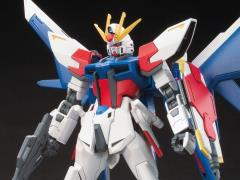 Gundam HGBF #01 1/144 Build Strike Gundam Full Package Model Kit