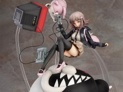 Danganronpa Chiaki Nanami 1/8 Scale Figure (Re-issue)