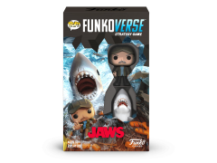 Pop! Funkoverse: Jaws 100 Strategy Game Base Set