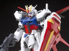 Gundam HGCE 1/144 GAT-X105+AQM/E-X01 Aile Strike Gundam Model Kit