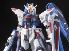 Gundam RG 1/144 Freedom Gundam Model Kit