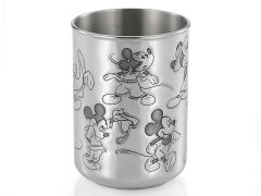 Mickey Mouse Through the Ages Tumbler