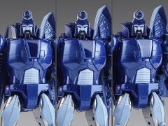 Master X MX-II Swarm Team (Cartoon Ver.) Three-Pack
