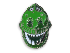 Toy Story 4 Rex Enamel Pin