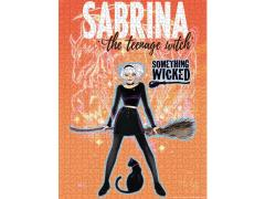Sabrina the Teenage Witch 1000-Piece Puzzle