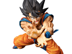 Dragon Ball Z Goku Ka-Me-Ha-Me-Ha Figure (Reissue)