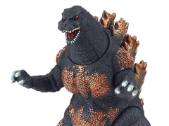 Godzilla vs. Destoroyah Movie Monster Series Burning Godzilla
