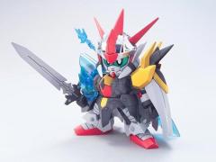 Gundam Legend BB Senshi Devil Dragon Blade Zero Gundam Model Kit