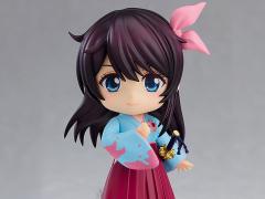 Sakura Wars Nendoroid No.1360 Sakura Amamiya