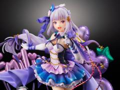 Re:Zero Starting Life in Another World Emilia (Idol Ver.) 1/7 Scale Shibuya Scramble Figure