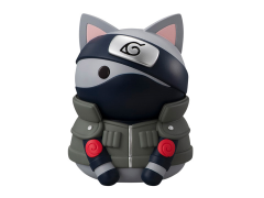 Naruto Nyanto! The Big Nyaruto Series Kakashi Hatake Figure