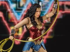 Wonder Woman 1984 S.H.Figuarts Wonder Woman Figure